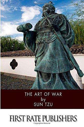 9781505388701: The Art of War