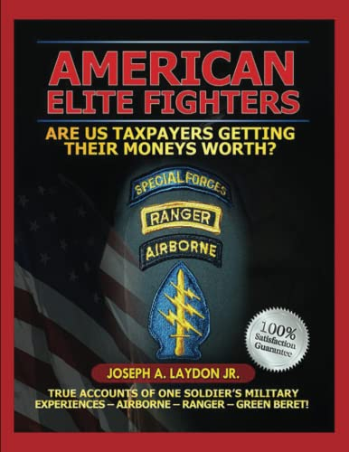 9781505388947: American Elite Fighters, Are US Taxpayers Getting Their Moneys Worth?