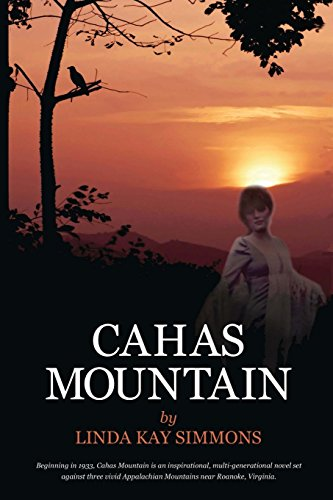 9781505396751: Cahas Mountain: Appalachian Fiction