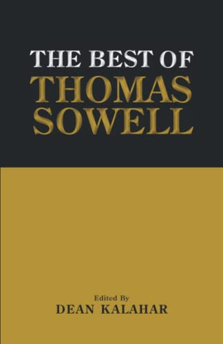 9781505397598: The Best of Thomas Sowell