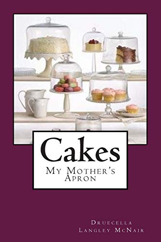 9781505398984: Cakes: My Mother's Apron