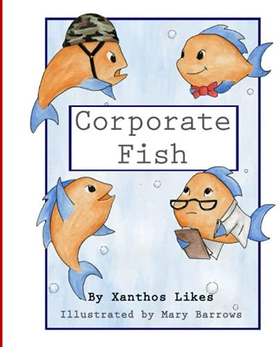 9781505401554: Corporate Fish