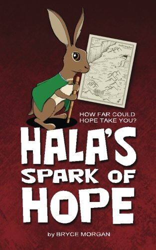 9781505404364: Hala's Spark of Hope