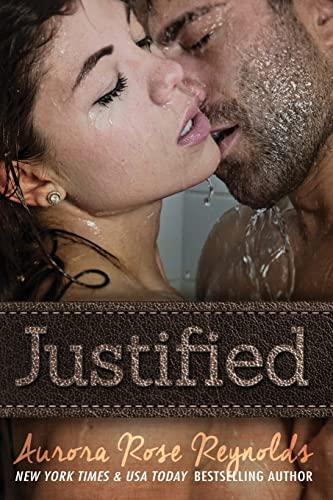 9781505405378: Justified (ALFHA LAW) (Volume 1)