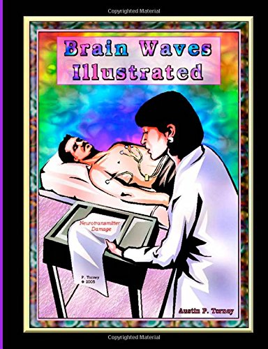 9781505415018: Brain Waves Illustrated: Secrets of the Universe