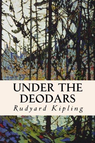 9781505417739: Under the Deodars