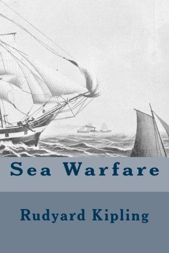 9781505418514: Sea Warfare