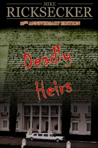9781505420210: Deadly Heirs (Chase Michael DeBarlo Mystery) (Volume 1)
