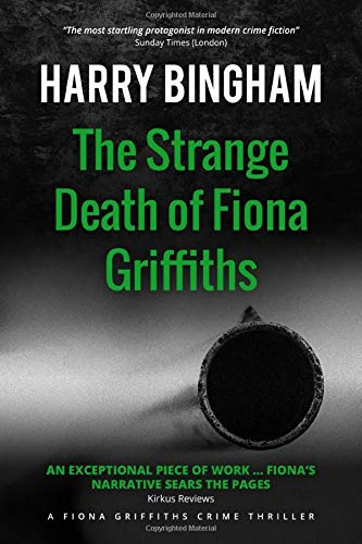 The Strange Death of Fiona Griffiths (Volume 3)