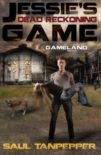 9781505428667: Dead Reckoning: Jessie's Game, Book Two