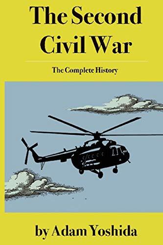 9781505431438: The Second Civil War