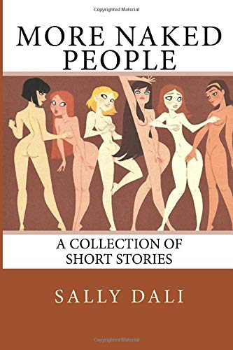 9781505435139: More Naked People: A Collection of Short Stories