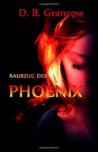 9781505436402: Raubzug des Phoenix (German Edition)