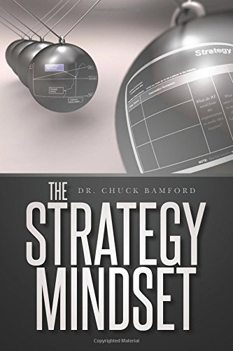 9781505443059: The Strategy Mindset