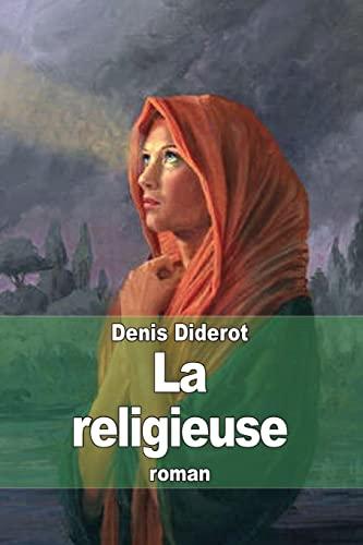 9781505451917: La religieuse