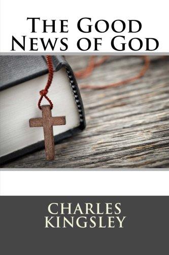 9781505452969: The Good News of God