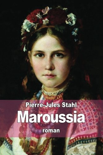 9781505467826: Maroussia (French Edition)