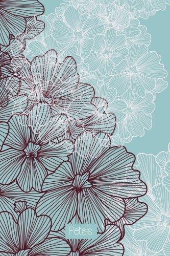 9781505472974: Petals (Journal)