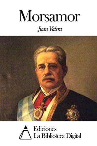 9781505473414: Morsamor (Spanish Edition)