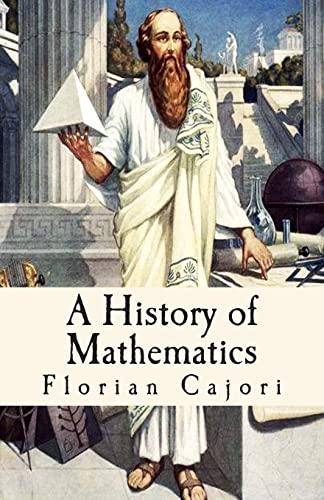9781505487053: A History of Mathematics