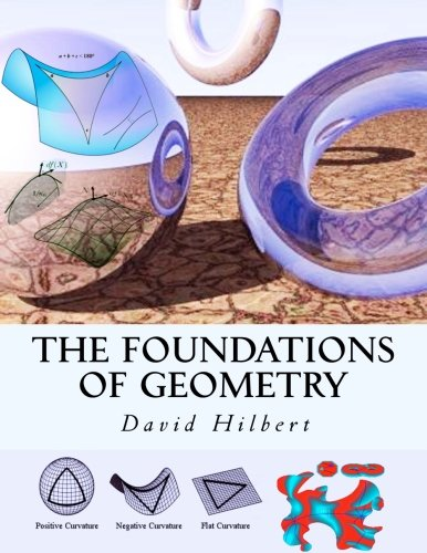 9781505489040: The Foundations of Geometry