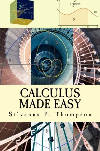 9781505489224: Calculus Made Easy