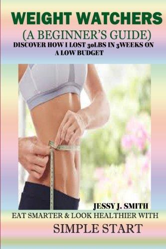 Weight Watchers: Smith, Jessy J.