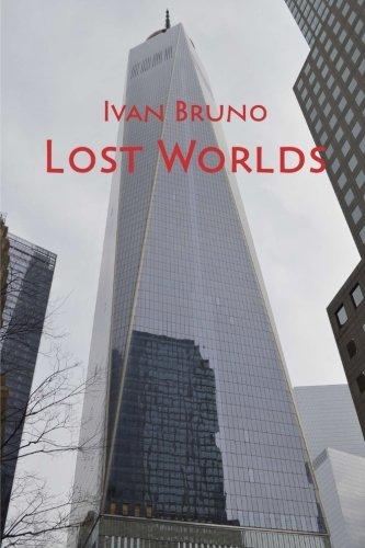 9781505501674: Lost Worlds