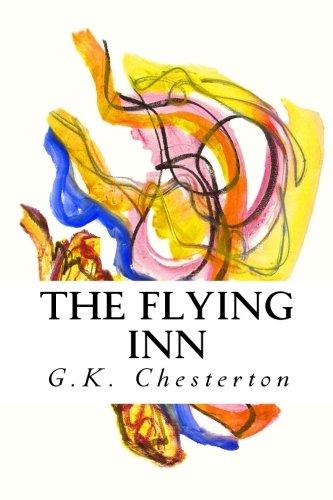 9781505512274: The Flying Inn