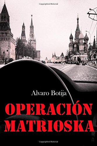 9781505512335: Operacion Matrioska (Spanish Edition)