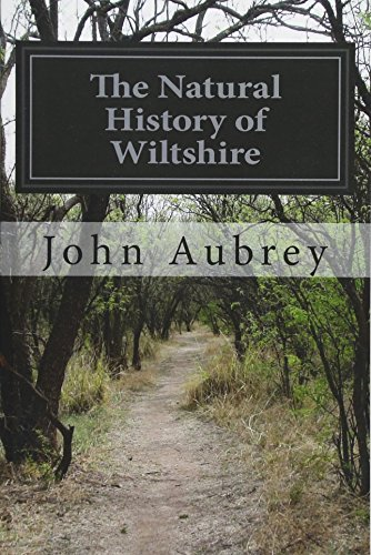 9781505518702: The Natural History of Wiltshire