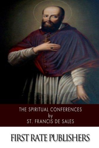 9781505521214: The Spiritual Conferences