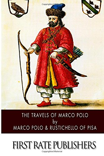 9781505524710: The Travels of Marco Polo