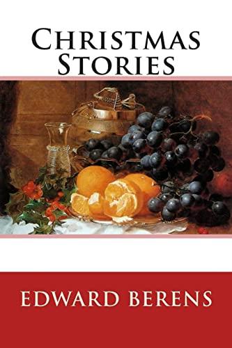 9781505529685: Christmas Stories