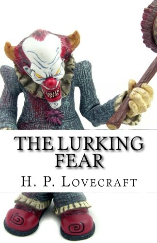 9781505534429: The Lurking Fear