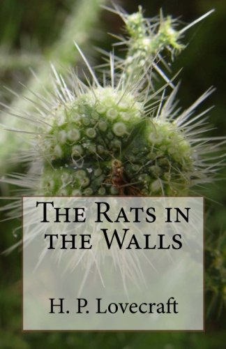 9781505534900: The Rats in the Walls