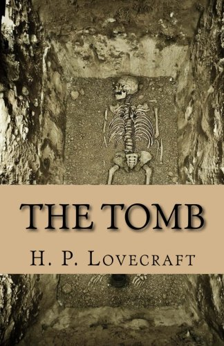 9781505535303: The Tomb