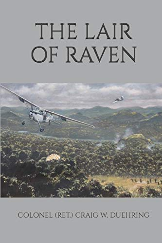 9781505536744: The Lair Of Raven