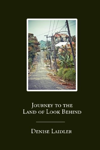 9781505538106: Journey to the Land of Look Behind