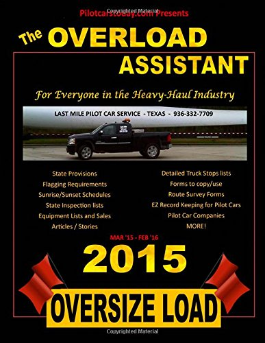 9781505539783: The Overload Assistant 2015 (Volume 2)
