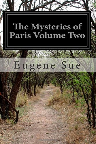 9781505541618: 2: The Mysteries of Paris Volume Two