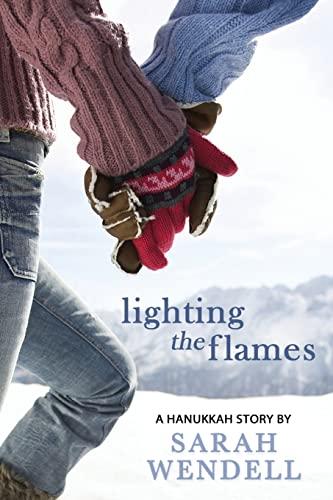 9781505542073: Lighting the Flames