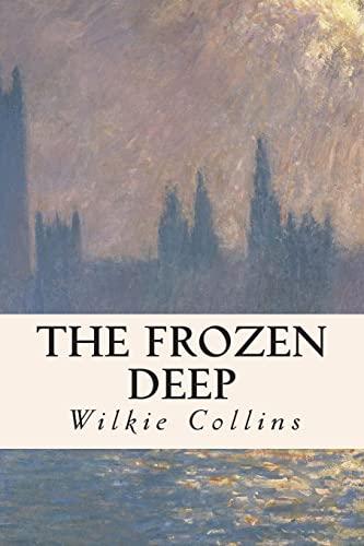 9781505549874: The Frozen Deep
