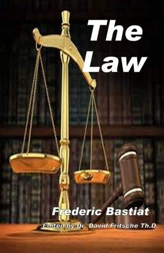 9781505560909: The Law