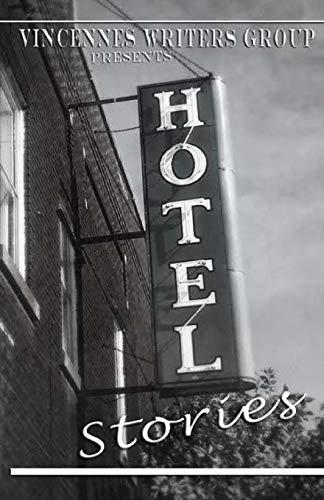 9781505561098: Hotel Stories
