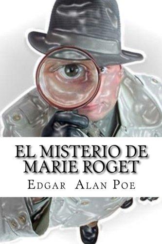9781505574265: El Misterio de Marie Roget (Spanish Edition)
