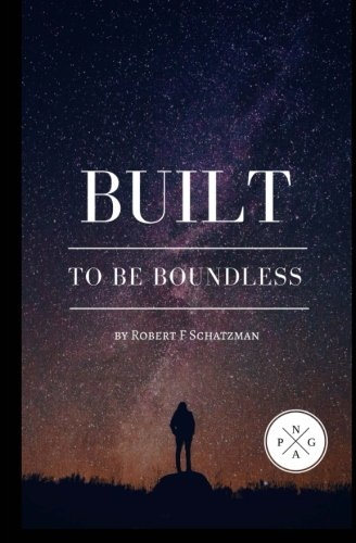 9781505589665: Built To Be Boundless