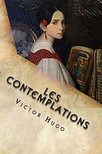 9781505592177: Les contemplations