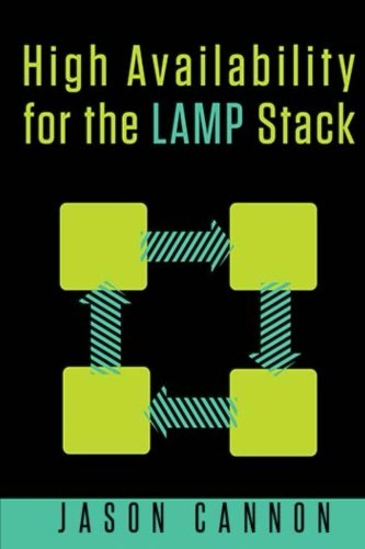 High Availability for the Lamp Stack: Eliminate: Jason Cannon