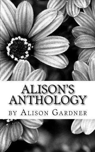 9781505607239: Alison's Anthology